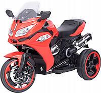 Электрический трицикл Elgrom OCIE Red