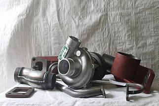 Переоборудования двигателя Д-240 под турбину, фото 3