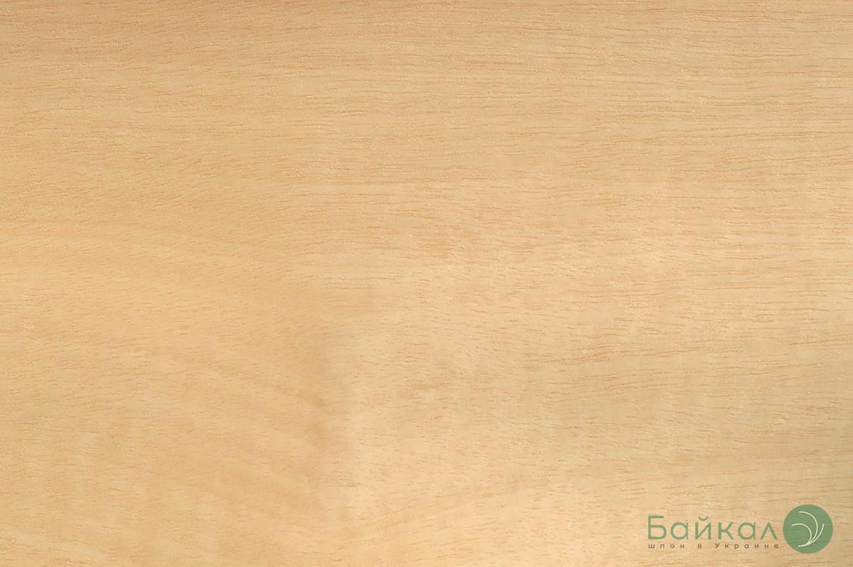 Шпон строганный Анегре 0,6 мм АВ 2,10 м+/10 см +