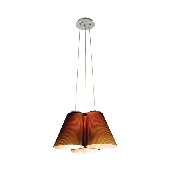 BARI 100/3 BD E27 Светильник потолочный 3x60W