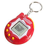 Электронная игра Tamagotchi Виртуальный питомец в яйце Красный (SUN0121), фото 2
