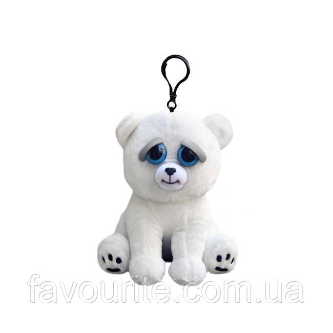 Интерактивная игрушка Feisty Pets Злобные зверюшки Полярный медведь (101185503)