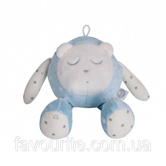 Інтерекативна іграшка для сну Myhummy Сонько Блакитний (0009)