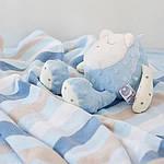 Інтерекативна іграшка для сну Myhummy Сонько Блакитний (0009), фото 4
