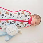 Інтерекативна іграшка для сну Myhummy Сонько Блакитний (0009), фото 5