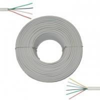 Сигнальный кабель RCI 4*0.22