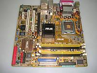 Материнская плата Socket775 Asus P5LD2-VM DDR2 память
