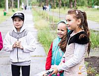 Квест для детей в лесу от Склянка мрiй