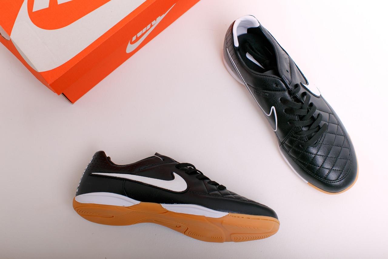 a846df60 Футзалки Nike Tiempo 1075 найк темпо бампы, цена 850 грн., купить ...