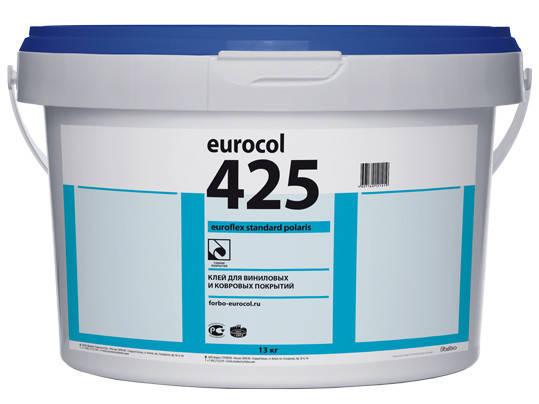 Морозоустойчивый клей Forbo 425 20