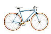 Велосипед FIXED GEAR HelloBikes 28 Promax Fixie Flying Польша