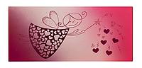 """Металокерамічний дизайн-обігрівач UDEN-S """"Маленька чарівниця"""""""