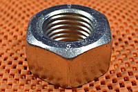 Гайка М80 DIN 934 оцинкованная, фото 1