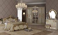 Спальня Реджина Голд 6Д Миро-Марк, фото 1