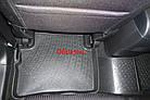 К/с Volkswagen Passat коврики салона в салон на VOLKSWAGEN Фольксваген VW Passat B8 (14-) box тэп, фото 3