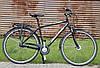 Міський велосипед Curtis 28 Nexus7 Schwarz Німеччина