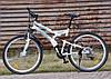 Велосипед Zundapp 26 Shimano Німеччина
