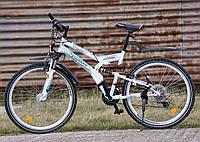 Велосипед Zundapp 26 Shimano Німеччина, фото 1