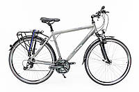 Міський велосипед Curtis 28 Deore XT Німеччина, фото 1