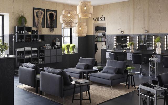 Меблі для офісів, салонів