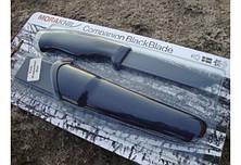 Туристический нож мора Companion BlackBlade 12553, фото 2