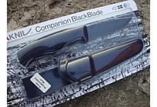 Туристический нож мора Companion BlackBlade 12553, фото 3