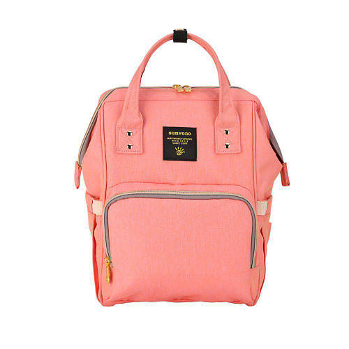 4ddabd9bb32a Удобная сумка-рюкзак для мам на прогулку Mom Bag