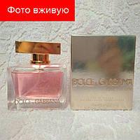 75 ml Dolce & Gabbana D&G Rose The One. Eau de Parfum | Парфюмированная вода Дольче Габбана Зе Ван Роуз 75 мл