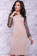 Вечерние платья красивые Eks0170