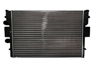 Радиатор охлаждения Е4  IVECO ОЕ 504152996, THERMOTEC D7E007TT