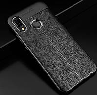 Защитный чехол-накладка для Huawei P Smart Plus, фото 1