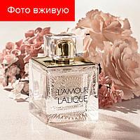 Lalique L*amour Eau de Parfum 100 ml | Парфюмированная вода Лалик Лямур 100 мл