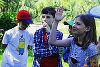 Квест для детей в Киеве. Позняки от Склянка мрiй