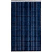 Полікристалічна сонячна батарея Yingli Solar YGE 60 Cell Blaск