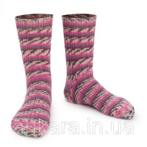 Пряжа Kartopu Sock Yarn H2107