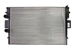 Основной радиатор ( двигателя ) IVECO ОЕ 504152996, DENSO DRM12010