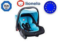 Автолюлька Lionelo Noa Plus (0-13 кг) Blue Польща