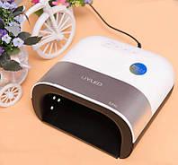 Лампа  UV \ LED SUN 3 — 48 W Smart Nail Lamp 2.0 для маникюра  профессиональная сушка для ногтей, оригинал