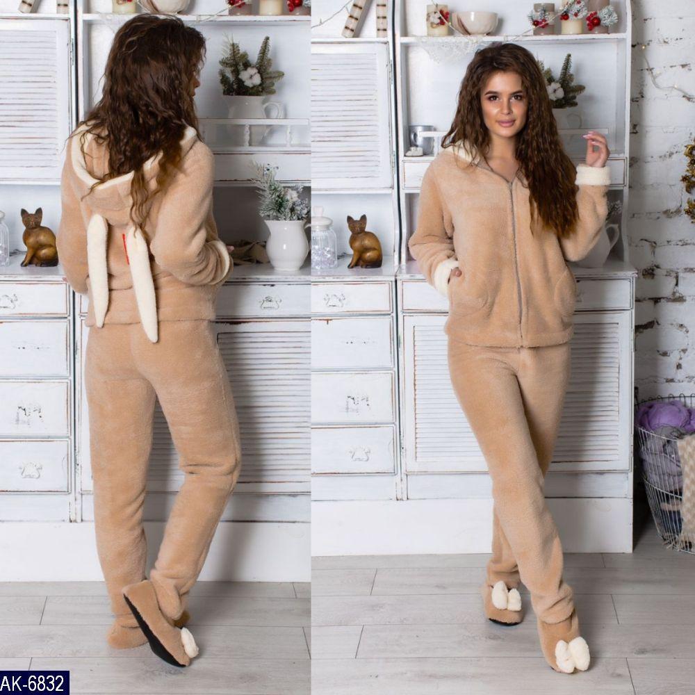 Пижама AK-6832