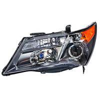 Фара передняя левая Acura (Акура) MDX (МДХ) оригинал 33151-STX-A01
