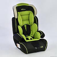 Автокресло детское JOY 8888 GREEN (зеленое)