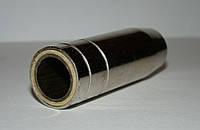 Газове сопло гладке мідна МВ-15 з покриттям
