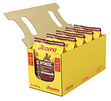 Josera Optiness (Йозера Оптинес) сухий корм для дорослих собак середніх та великих порід 4,5 кг
