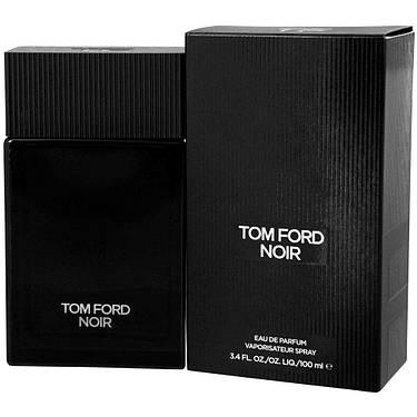 Чоловічий одеколон tom ford noir pour homme 100 мл, фото 2