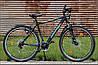 Велосипед Zundapp 29 Shimano Tourney 21 Schwarz Німеччина