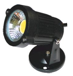 Садовый светильник 5W 6500К LM981 Lemanso