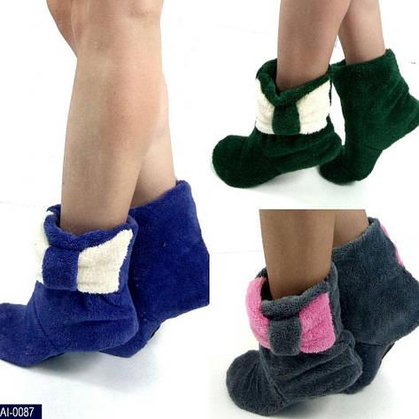 Обувь AI-0087, фото 2