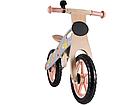 Велобіг LIONELO CASPER Beige, фото 2