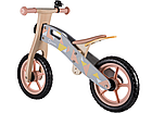 Велобіг LIONELO CASPER Beige, фото 3