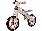 Велобіг LIONELO CASPER Beige, фото 4